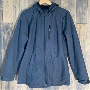 Women's X Gray Nola Jacket Weatherproof & Lined